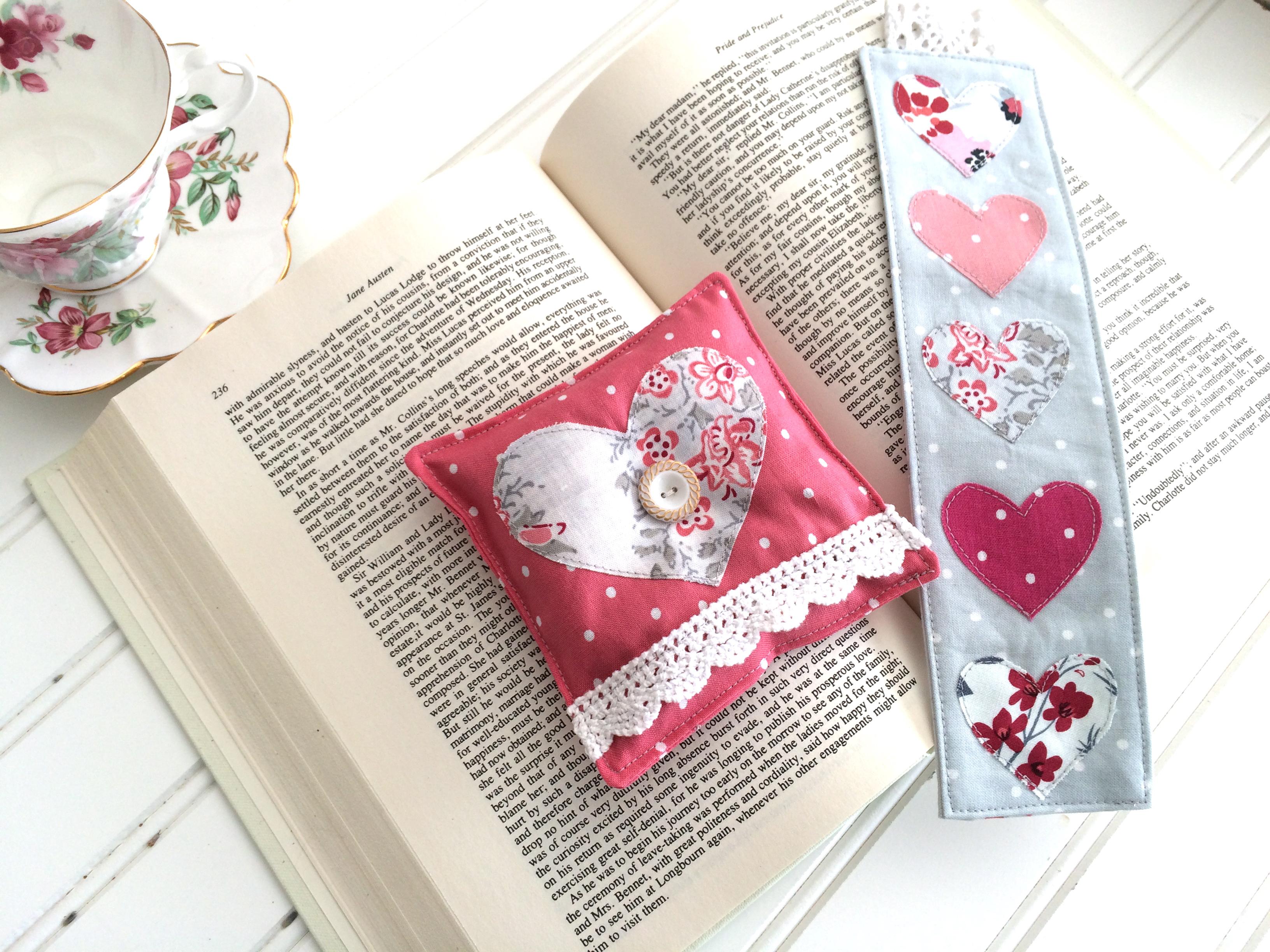valentine gift set 4