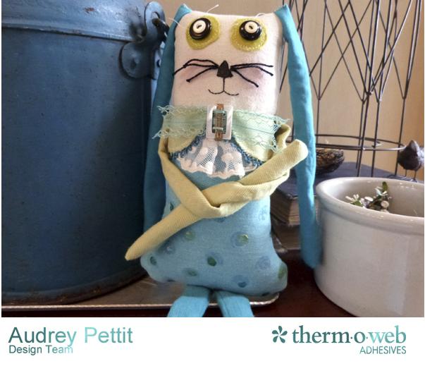 AudreyPettit Thermoweb IndygoDenimBunny4