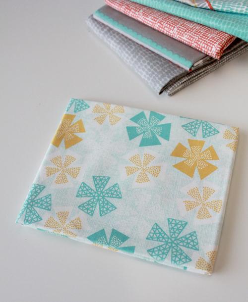 Dear Stella Mika fabric 2