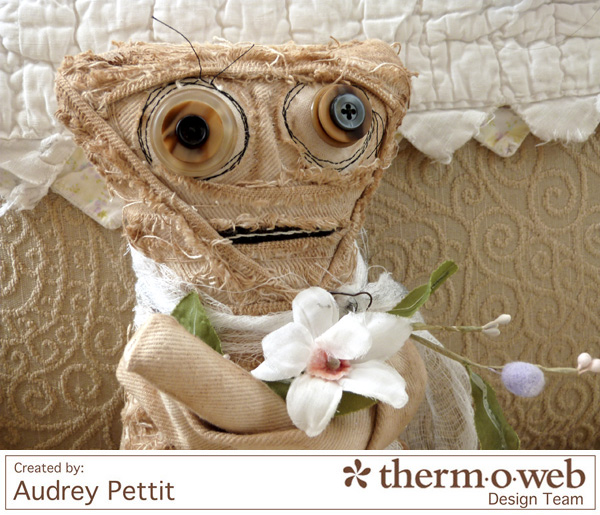 AudreyPettit Thermoweb IndygoJunction Mummy2
