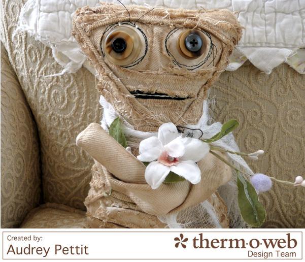 AudreyPettit Thermoweb IndygoJunction Mummy3
