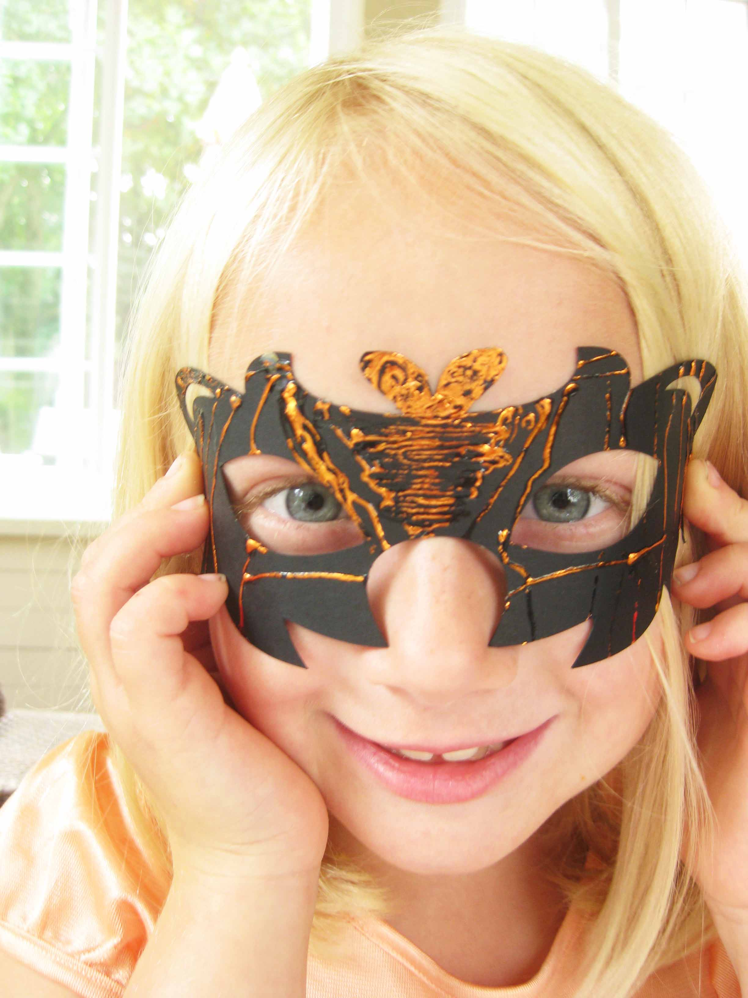 masks 9