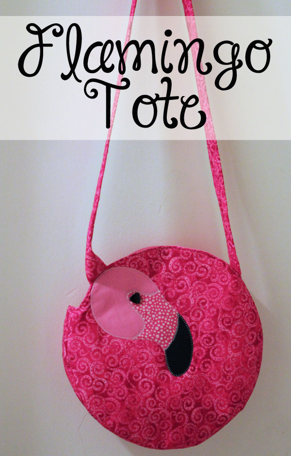 Make-a-Flamingo-HeatnBond-Tote