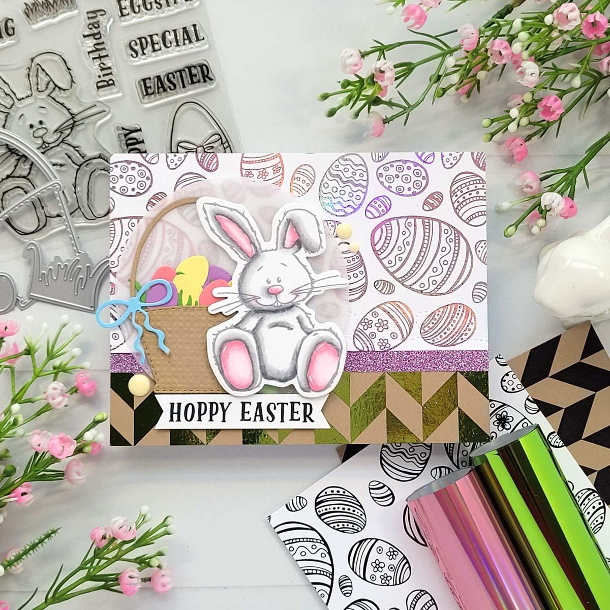 Andrea Hoppy Easter pic 1