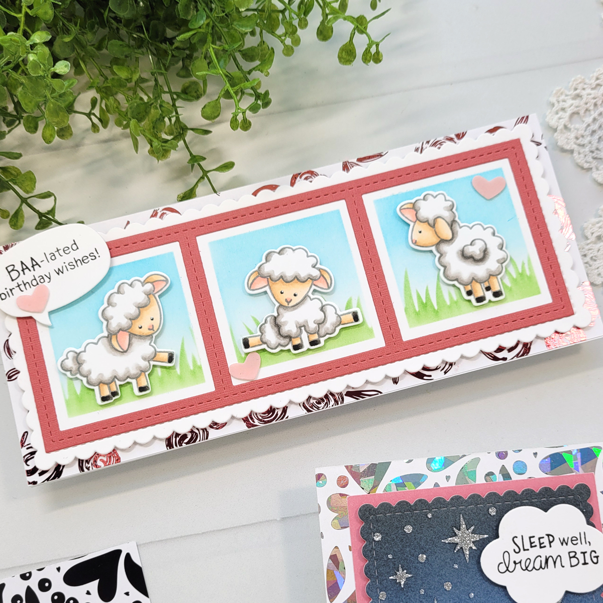 Andrea NND Baa Cards pic 3